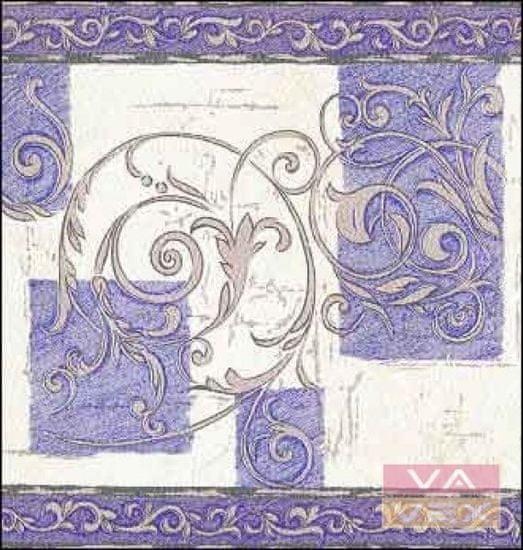 Vavex Papírová tapetová bordura 83720