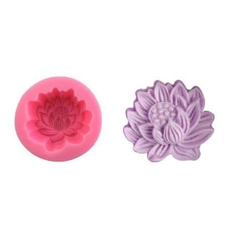Kraftika Kwiat lotosu okrągły kształt