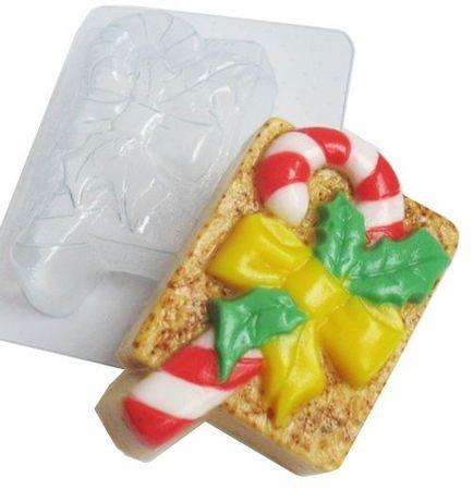 Kraftika 1pc candy stick lollipop sugar bonbon christmas xmas