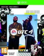 EA Sports UFC 4 (XBOX1)