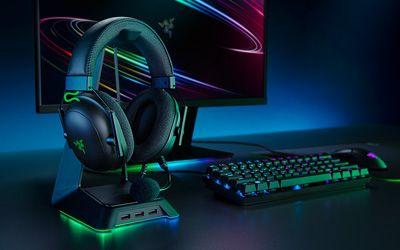 Gaming slušalke BlackShark V2