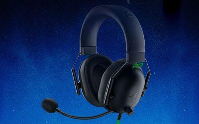 Gaming slušalke BlackShark V2 X