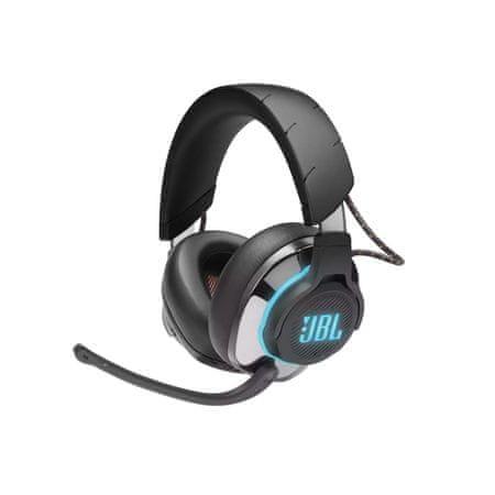JBL Quantum 800 Gaming slušalice, crne