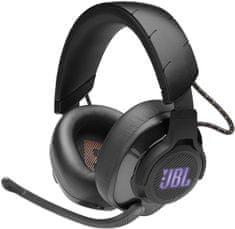 JBL Quantum 600 Gaming slušalke, črne