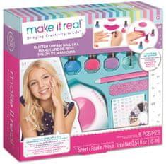 Make It Real Nehtové studio třpytivé