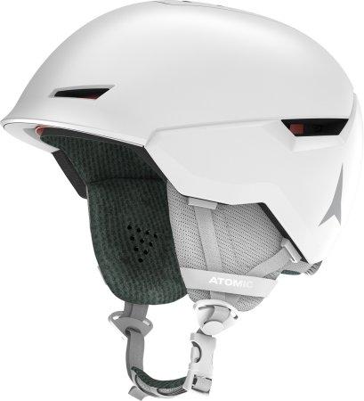 Atomic skijaška kaciga Revent+, bijela, L