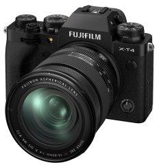 FujiFilm X-T4 + XF 16-80