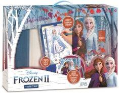 Make It Real Svietiace návrhárske štúdio Frozen 2