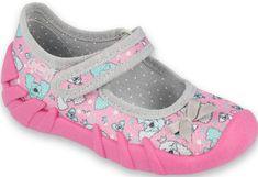 Befado 109P201 Speedy papuče za djevojčice