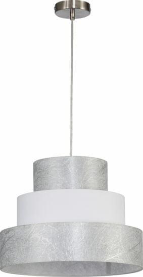 WOFI ACTION WOFI ACTION Závěsné svítidlo Buxton E27 40W 667501709000