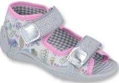 Befado 242P097 Papi sandale za djevojčice