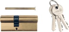 Vorel Vložka zámku 31/41mm mosazná TO-77203 VOREL