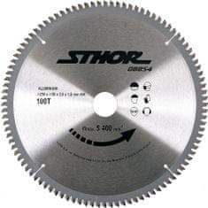 Sthor Pilový kotouč na hliník 250 x 30mm TO-08854 STHOR