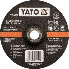 YATO Kotouč řezný 125mm na kámen 1,5mm YT-5932 YATO