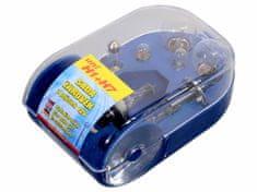 Compass Autožárovky servisní box UNI H7+H1 12V