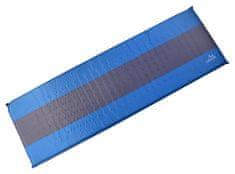 Cattara Karimatka samonafukovací 195x60x5cm modro-šedá CATTARA