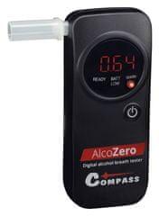 Compass Alkohol tester AlcoZero - elektrochemický senzor COMPASS