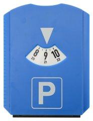 Compass Parkovací hodiny s měřičem dezénu COMPASS
