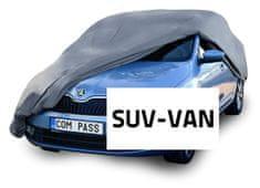 Compass Autoplachta SUV-VAN 515x195x142cm WATER PROOF COMPASS
