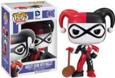 Funko POP! DC Comics figurica, Batman Harley Quinn With Mallet #45