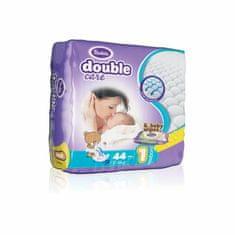Violeta Air Dry Newborn pelene, vel. 1, 44/1 + maramice, vlažne