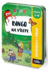 Albi Kvído Bingo na výlety