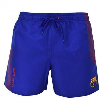 FC Barcelona N°3 kopalne kratke hlače, otroške, 128/8