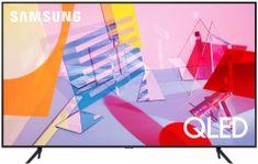 SAMSUNG QE58Q60T televízió