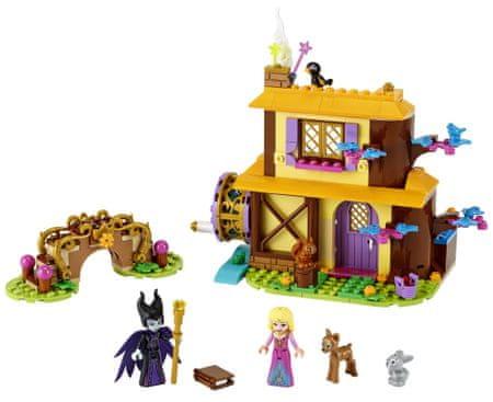 LEGO 43188 Disney Princess Trnoružica i šumska kuća