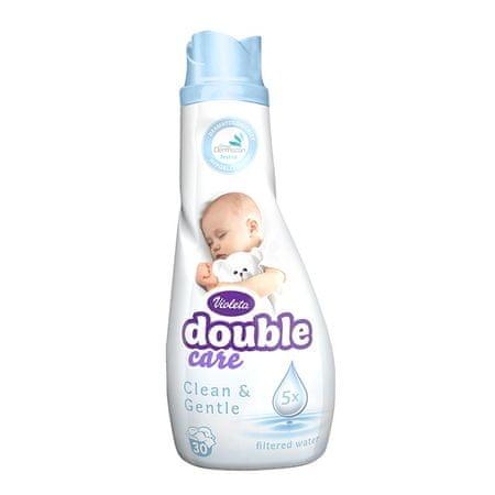 Violeta Double Care mehčalec, 0,9 l