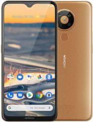 Nokia 5.3, 4GB/64GB, Sand