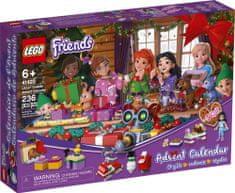 LEGO Friends 41420 Adventný kalendár