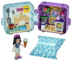 LEGO Friends 41414 Kutija za igru: Emma i njezino ljeto