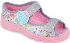 Befado 969X154 Max sandale za djevojčice