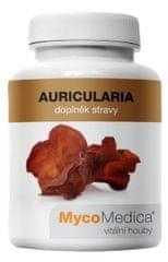MycoMedica Auricularia 90kapsúl
