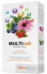 MycoMedica Multicell 60kapsúl