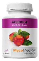 MycoMedica Acerola 90kapsúl