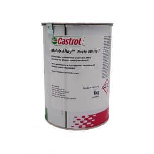Castrol Molub-Alloy Paste White T (1 kg)