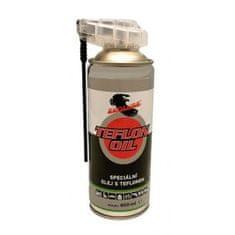 Ekolube Teflon Oil (400 ml, spray)