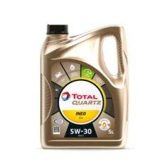 Total Quartz INEO ECS 5W-30 (5 l)