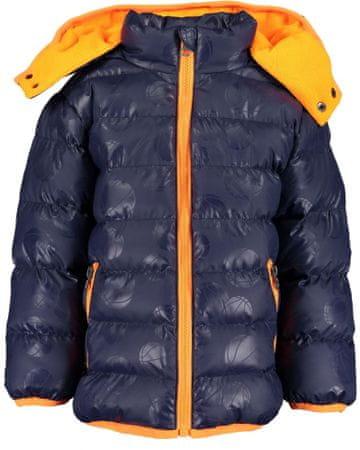 Blue Seven jakna za dječake, tamno plava, 92