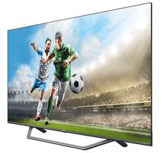 Hisense UHD 55A7500F LED televizor, Smart TV