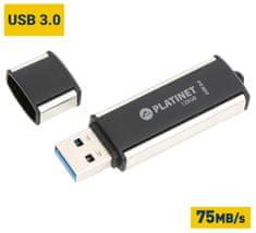 Platinet X-Depo USB ključ, 128 GB