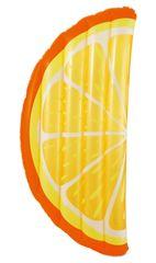 Polygroup Lehátko pomaranč 183x81x18cm