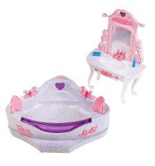 Lamps Kúpeľňový nábytok Heart SPA