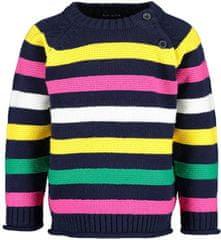 Blue Seven sweter dziewczęcy
