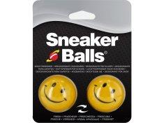 SofSole SneakerBalls Emblems Vonné míčky 2ks Barva: emoji