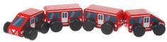 CUBIKA pociąg ekspresowy 15108