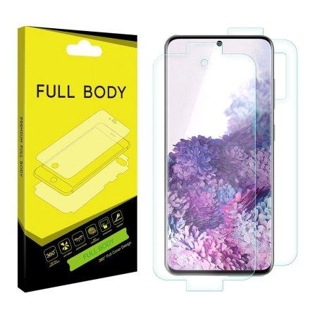 MG Full Body Self-Repair fólia Samsung Galaxy S20
