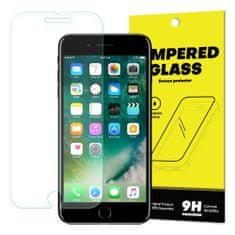 MG 9H ochranné sklo na iPhone 8 Plus / 7 Plus